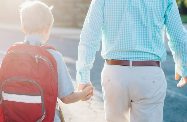 Backpack Safety & Injury Prevention