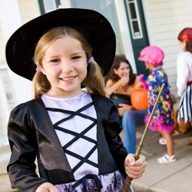 Halloween Safety Tips for Children and Drivers