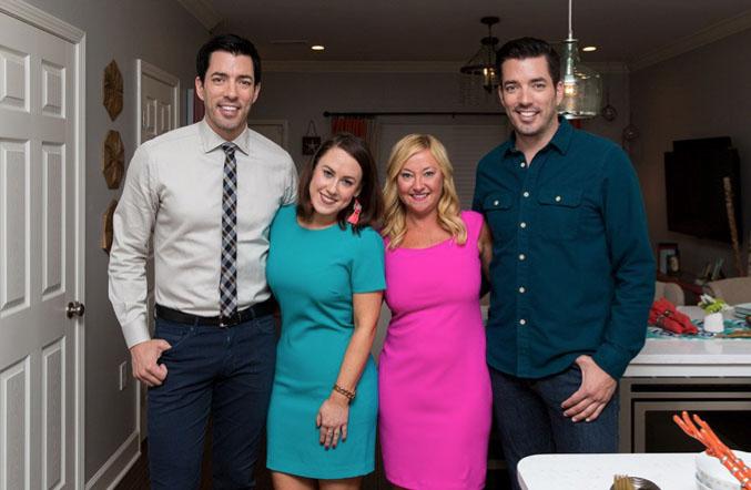 Property Brothers Help Vumc Employee Create Her Dream House